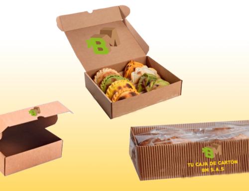 Cajas Para Empanadas